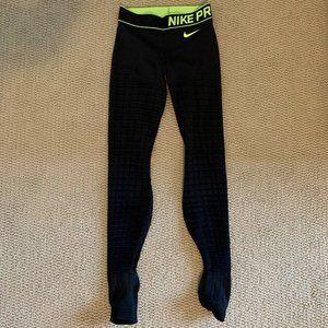 Nike Compression Leggings